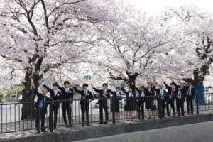 2021年桜(羽生)